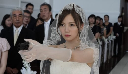 白石麻衣が月9デビュー!「絶対零度」第8話を無料視聴する方法!
