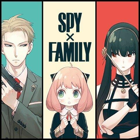 SPY×FAMILY(スパイファミリー)画像1